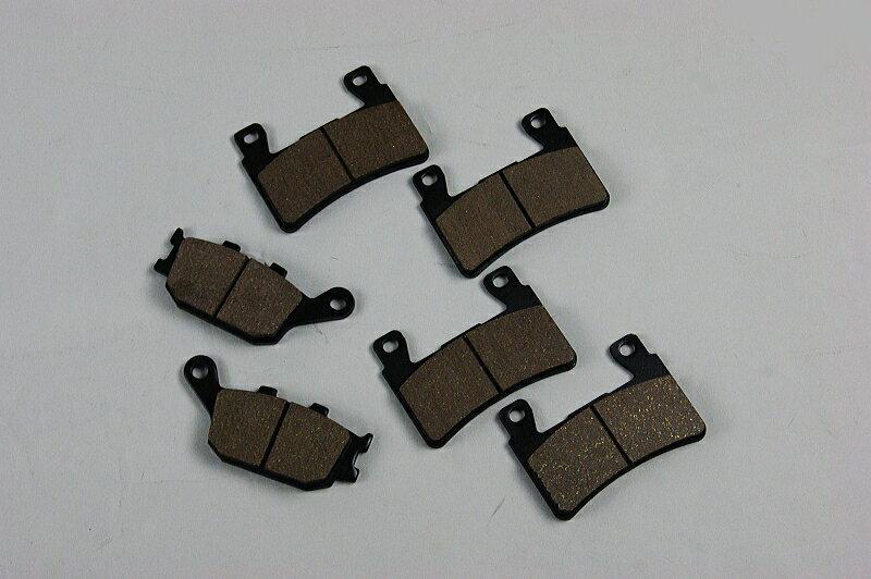 ブレーキ, ブレーキパッド 11 CBR600F4iCBR600RR600 6208862089 ainet