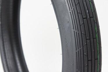 DURO[デューロ]:チューブタイヤ【3.25-21】【325-21】【90/90-21互換】HF301B