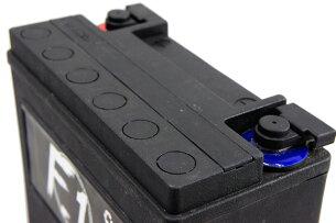 【1年保証付き】F1バッテリー【FXCWC1584ccロッカーカスタム/8用】バッテリー[YTX20L-BS]互換ハーレー用MFバッテリー【HVT-1】
