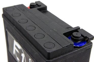 HVT-1【YTX20L-BS互換】【安心の1年保証】【充電済み】【F1】【バイク用】【ハーレー】【バッテリー】