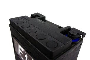 【セール特価】HVT-3【YTX14L-BS互換】【安心の1年保証付き】【充電済み】【F1】【バイク用】【ハーレー】【バッテリー】