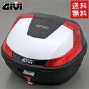 送料無料 GIVI ジビ リアボックス バイク用 37L ボ...