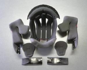 ヘルメット用アクセサリー・パーツ, インナー・パッド SHOEI GT-Air M 5