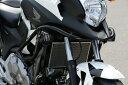 送料無料【HEPCO&BECKER[ヘプコ&ベッカー]】 【HONDA ホンダ NC700X NC750X ABS車専用】エンジンガード[501973-0001]【フレームガード エンジンスライダー】