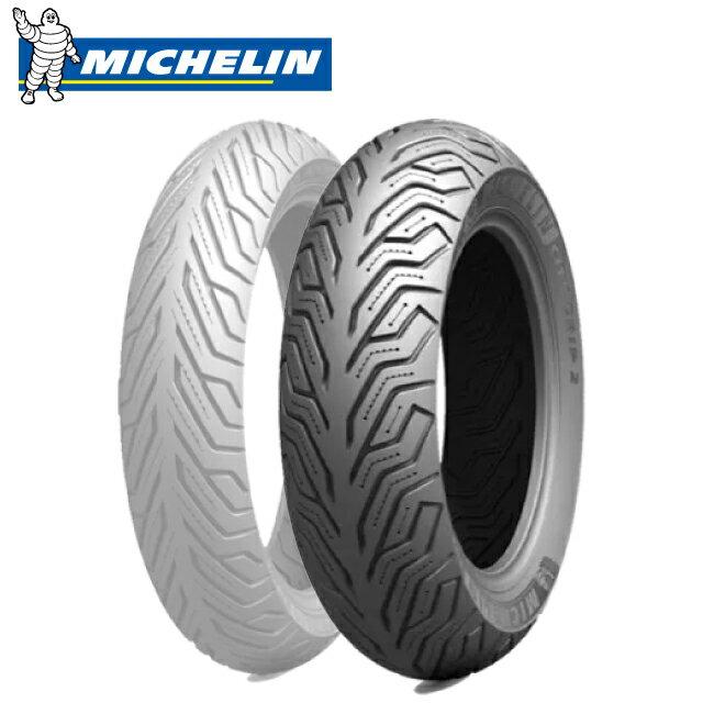 タイヤ, オンロード用タイヤ MICHELIN() CITY GRIP2 13070-12 PS250 C 2 (714710) REINF