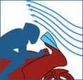 車・バイク & パーツ通販専門店ランキング29位 【MRA】[エムアールエー]レーシングスクリーン MR639CS ZX-6R 09-11 【クリア】