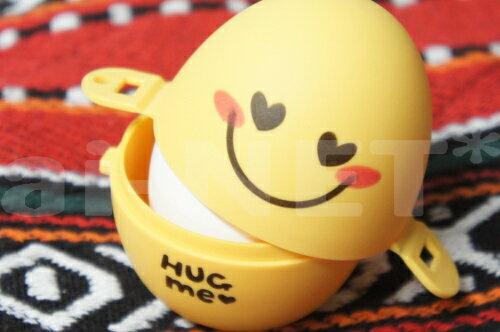 aiNET製キュートエッグホルダー4ピース【63282】キャンプやお弁当のお供に【エッグケース卵ホルダー】【アウトドアキャンプキッチングッズ】【あす楽】キャッシュレス5%還元