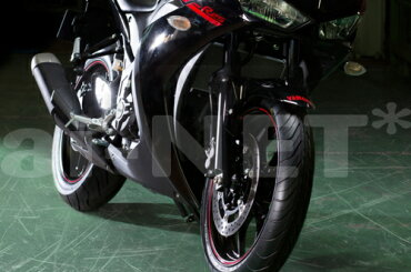【セール特価】IRC[井上ゴム]RX02[110/80-17]57HTLフロント[310409]バイクタイヤ