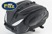 【セール特価】バッグ【TANAX[タナックス]】 シートザック ブラック MFK-200 rearbag シートバッグ リュック送料無料