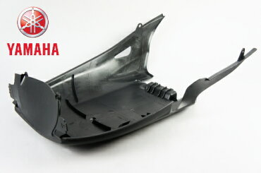 YAMAHA[ヤマハ]純正品シグナスXシグナスX125外装カバーロア(アンダーカウル)SE44J(07-12)