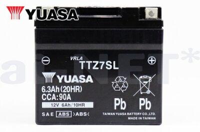 送料無料 ユアサ YTZ7S TTZ7SL 高性能 バッテリー充電器使用 充電済みユアサバッテリー YUASA 正規品 FTZ7S GTZ7S DYTZ7S-BS 7S YUASA 古川 ユアサ 1年保証付 GSYUASA 日本電池 古河電池 新神戸電機 HITACHI 互換 送料無料 あす楽対応・・・ 画像2