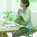 ウリドルチェアーiPole7 アイポール セブン ファブリック OAチェア 椅子