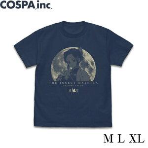 鬼滅の刃 蟲柱 胡蝶しのぶ Tシャツ M L XL サイズ 公式 COSPA