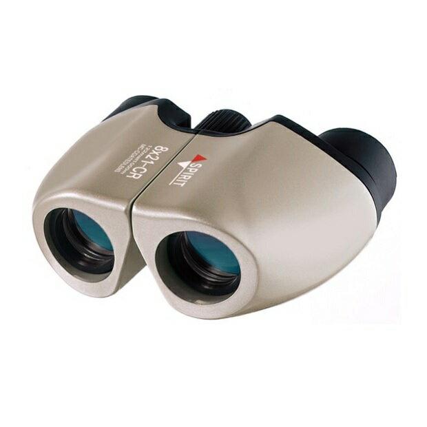 () 双眼鏡 コンパクト、明るく視界が広い8倍21mm シャンパンゴールド 手のひらサイズ 双眼鏡(オペラグラス) Nashica (ナシカ) 8×21CRソフトケース、レンズクロス付 コンサート、ライブ、スポーツ観戦、旅行など! レンズは明るい鮮明マルチコーティング仕様