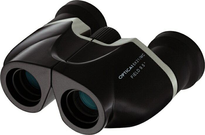 オペラグラス双眼鏡★広視界型モデル5倍 コンパクト  NASHICA OPTICAI 5x21-MC ★ワイドな広視界対応型