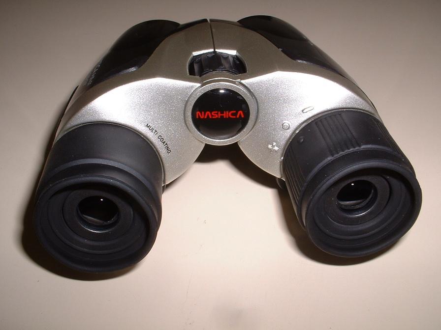 ≪≫ナシカ超小型ズーム双眼鏡 8倍-30倍 OPTICA 8-30×21スポーツ観戦・コンサート対応!