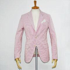 <春夏物>羽織るだけでかっこよくキマる勝負ジャケット!イタリア屈指のファクトリーブランドS...