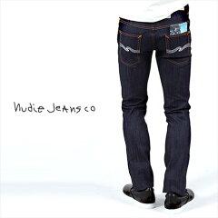 【Nudie Jeans】【ヌーディージーンズ】thin finn シンフィン【Safari LEON SENSE 掲載ブランド...