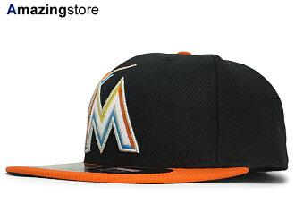 新時代邁阿密馬林魚新紀元邁阿密馬林魚 59FIFTY 裝有帽裝帽 [帽子頭飾大尺碼男裝女裝至上一郎郎美國職棒大聯盟]
