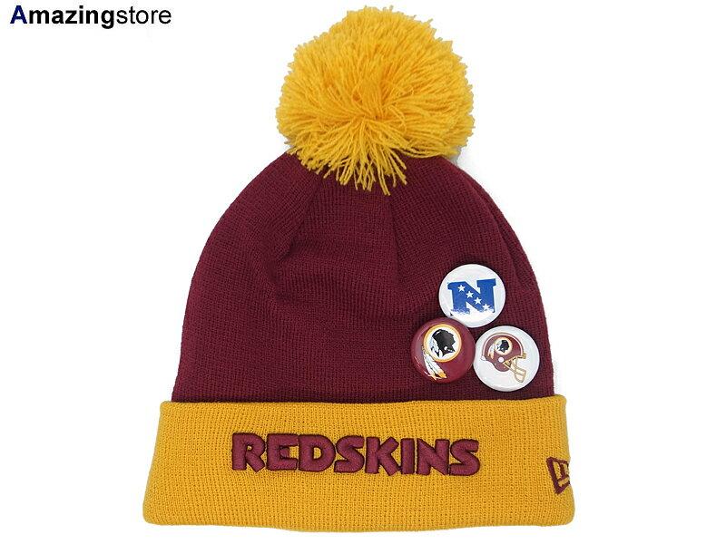 メンズ帽子, キャップ NEW ERA WASHINGTON REDSKINS BUTTON-UP KNIT BEANIEBUR-GOLD new era cap AIR JORDAN LA JAY-Z NY BK LEBRON SUPREME