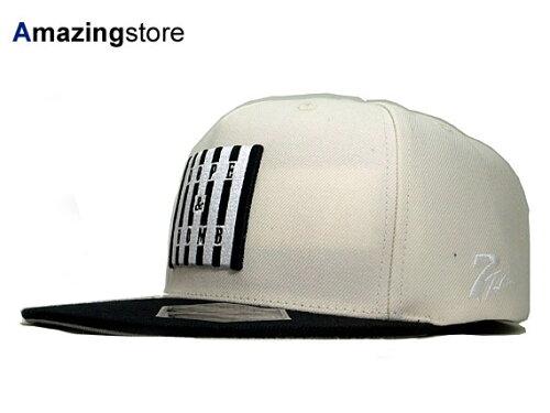 7UNION 7ユニオン ストラップバック [帽子 cap キャップ メンズ...