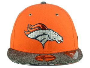 NEW ERA DENVER BRONCOS 【2016 NFL DRAFT/ORG-DARK HEATHER GREY】 ニューエラ デンバー ブロンコス ドラフト 59FIFTY フィッテッド キャップ FITTED CAP AUTHENTIC [帽子 ヘッドギア メンズ 16_4_2DRF16_4_3]