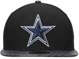 NEW ERA DALLAS COWBOYS new era Dallas Cowboys 59 FIFTY fitted caps FITTED CAP [Hat headgear Cap CAP NFL 16 _ 2 _ 3 16 _ 2 _ 4]