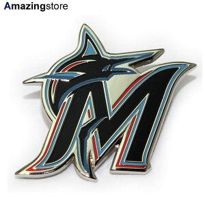 【あす楽対応】ウィンクラフト ピンズ マイアミ マーリンズ 【MIAMI MARLINS MLB LOGO TEAM PIN】 WINCRAFT [for3000 19_2_5ACC 19_3_2]