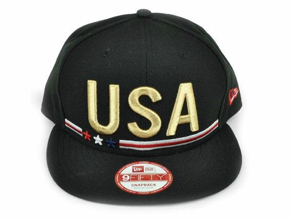 メンズ帽子, キャップ NEW ERA CITY SERIES UNITED STATES METAL COUNT SNAPBACKBLK USA 9FIFTY ORIGINAL FIT BRARIO new era cap new era newera 1683SNA 1684 OLYMPIC US FLAG