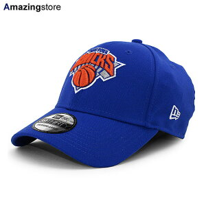 ニューエラ ニューヨーク ニックス 39THIRTY 【NBA TEAM CLASSIC FLEX FIT CAP/RYL BLUE】 NEW ERA NEW YORK KNICKS ブルー [19_12_3NE 19_12_4]