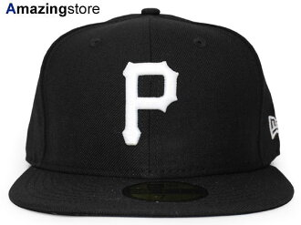 NEW ERA PTSBURGH PRATES new era Pittsburgh Pirates 59FIFTY fitted cap FITTED CAP [Hat head gear new era cap new era caps new era Cap newera Cap large size 15 _ 4 _ 2 15 _ 4 _ 3 bg_sze]