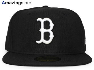 NEW ERA BOSTON RED SOX new era Boston Red Sox 59FIFTY fitted cap FITTED CAP [Hat head gear new era cap new era caps new era Cap newera Cap large size 15 _ 4 _ 2 15 _ 4 _ 3 BIG_SIZE]