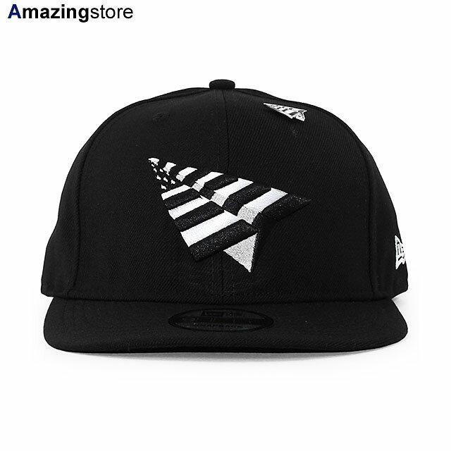 メンズ帽子, キャップ  PAPER PLANES SNAPBACK CAPBLACK NEW ERA ROC NATION BLK 20123ROC 20124