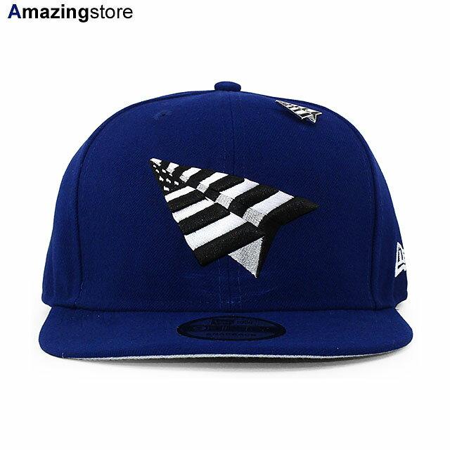 メンズ帽子, キャップ  PAPER PLANES SNAPBACK CAPDK ROYAL NEW ERA ROC NATION RYL 2012RE