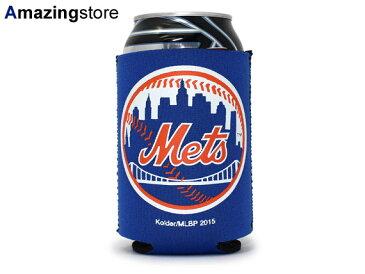 KOLDER 【NEW YORK METS CAN KOOZIE/RYL】コルダー ニューヨーク メッツ 缶クージー[ 帽子 ヘッドギア new era cap ニューエラキャップ new eraキャップ neweraキャップ 大きい サイズ メンズ レディース for3000 18_4RE]