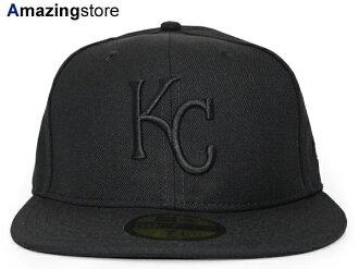 NEW ERA KANSAS CITY ROYALS new era Kansas City Royal 59FIFTY fitted [big hat head gear new era cap new era Cap size mens ladies Norichika Aoki post season 2014 MLB POST SEASON MTV]