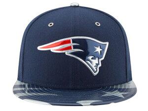 【全40種類以上】NEW ERA NEW ENGLAND PATRIOTS 【2017 NFL DRAFT SPOTLIGHT/NAVY】ニューエラ ニューイングランド ペイトリオッツ ドラフト 59FIFTY フィッテッド キャップ FITTED CAP AUTHENTIC ネイビー 紺 [帽子 ヘッドギア メンズ]