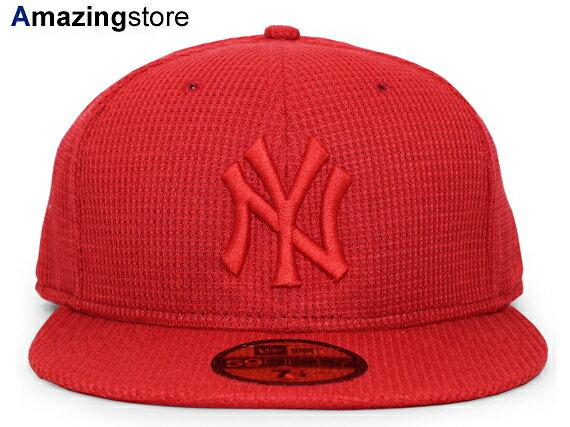 メンズ帽子, キャップ 11NEW ERA NEW YORK YANKEES THERMAL REDOUT ColorOnColor 17104 17105 1710RE