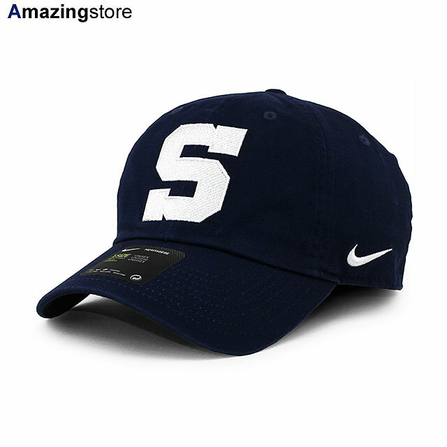 メンズ帽子, キャップ  NCAA HERITAGE 86 LOGO STRAPBACK CAP H86NAVY NIKE PENN STATE NITTANY LIONS 2123NIKE 2124