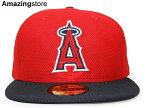 【あす楽対応】ニューエラ ロサンゼルス エンゼルス オブ アナハイム 【MLB DIAMOND ERA/RED-NAVY】 NEW ERA LOS ANGELES ANGELS OF ANAHEIM [BIG_SIZE 18_1_5FIT 18_2_2]