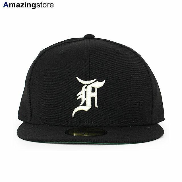 メンズ帽子, キャップ MLB 59FIFTY FITTED CAPBLACK NEW ERA FEAR OF GOD ESSENTIALS FOG BLK 2154FOG