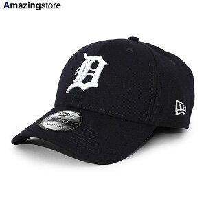 【男女兼用 あす楽】ニューエラ 9FORTY デトロイト タイガース 【MLB THE LEAGUE HOME ADJUSTABLE CAP/NAVY】 NEW ERA DETROIT TIGERS ネイビー [20_5_3NE 20_5_4]