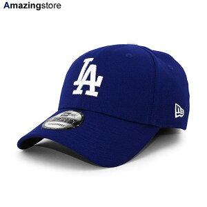 【男女兼用 あす楽】ニューエラ 9FORTY ロサンゼルス ドジャース 【MLB THE LEAGUE GAME ADJUSTABLE CAP/RYL BLUE】 NEW ERA LOS ANGELES DODGERS ブルー [20_5_3NE 20_5_4]