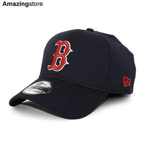 【あす楽対応】ニューエラ 39THIRTY ボストン レッドソックス 【MLB TEAM CLASSIC FLEX FIT CAP/NAVY】 NEW ERA BOSTON RED SOX ネイビー [20_8_3NE 20_8_4]