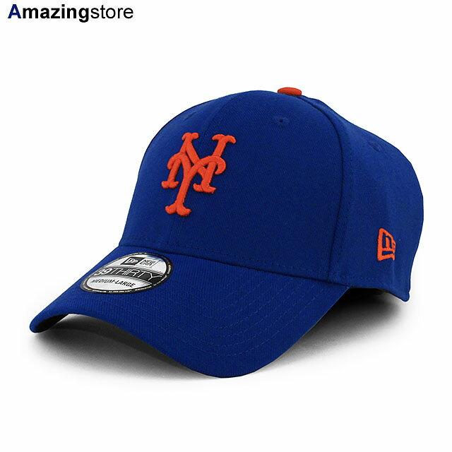 メンズ帽子, キャップ  39THIRTY MLB TEAM CLASSIC FLEX FIT CAPRYL BLUE NEW ERA NEW YORK METS 2110RE1011