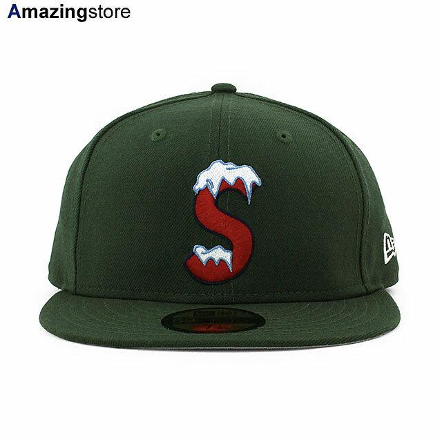 メンズ帽子, キャップ SUPREME 59FIFTY S LOGO FITTED CAPBRIGHT OLIVE NEW ERA OLIVE 20104SUP 20105