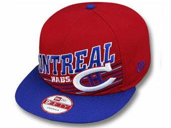 メンズ帽子, キャップ NEW ERA MONTREAL CANADIENS 2T STILL ANGLIN SNAPBACKRED-RYL 9FIFTY CAP NHL 1532SNA1533