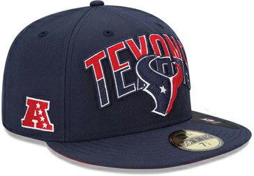 メンズ帽子, キャップ NEW ERA HOUSTON TEXANS NFL 2013 DRAFTNAVY new era cap new era newera AIR JORDAN LA JAY-Z NY BK LEBRON SUPREME