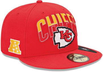 メンズ帽子, キャップ NEW ERA KANSAS CITY CHIEFS NFL 2013 DRAFTRED new era cap new era newera AIR JORDAN LA JAY-Z NY BK LEBRON SUPREME