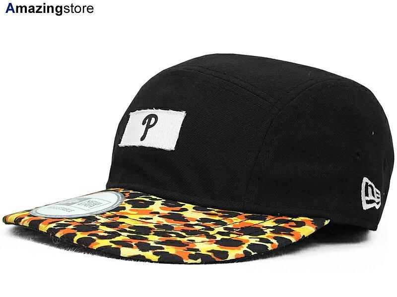 メンズ帽子, キャップ NEW ERA PHILADELPHIA PHILLIES LEOPARD CAMPER STRAPBACKBLK-MULTI LEOPARD new era cap newera JORDAN LA NY BK LEBRON SUPREME